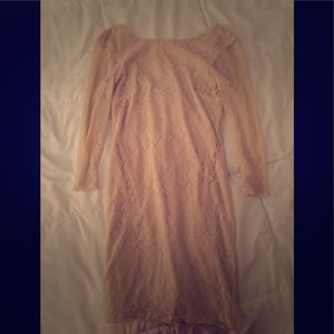 Urban outfitters lace dress XS